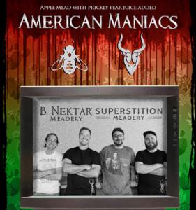 AmericanManiacs